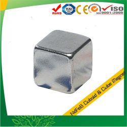 cubo magnético permanente